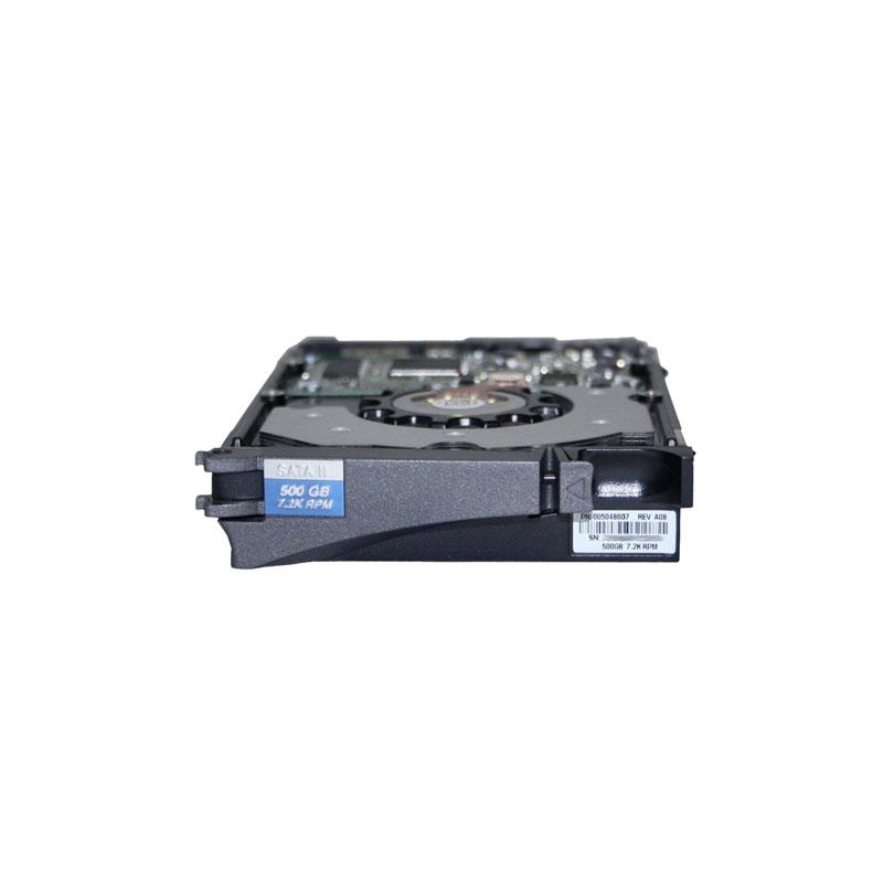 AX-S207-500 EMC 500GB SATA Hard Drive 7.2K 005048802, 005048718, 005048607, 005048820, 005048606