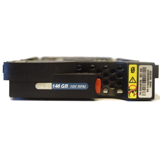 AX-SS15-146 EMC 146GB SAS Hard Drive 005048785, 005048873, 005048851, 005048963, ST3146855SS