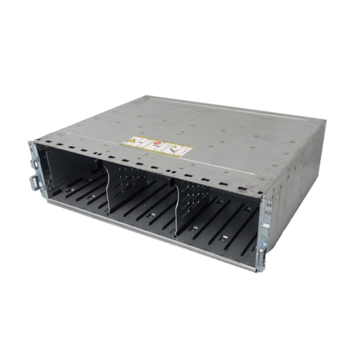 EMC CX-4PDAE 15-bay Disk Array Enclosure KTN-STL4, CK048
