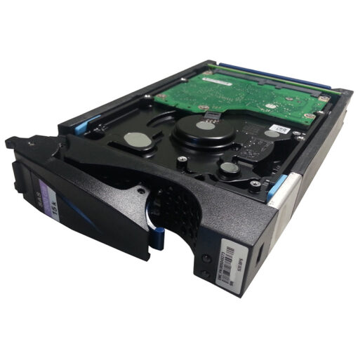 VX-VS15-300 EMC 300GB 15K SAS Hard Drive - 005049273, 005049673