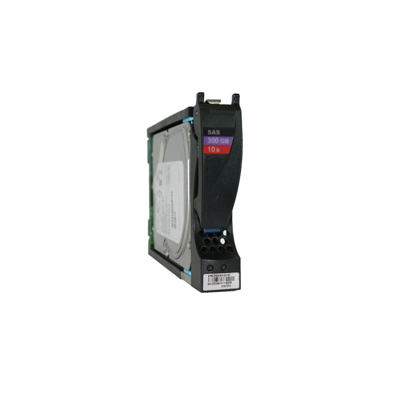 VX-VS10-300 EMC 300GB 10K SAS Hard Drive - 005049175, 005049196