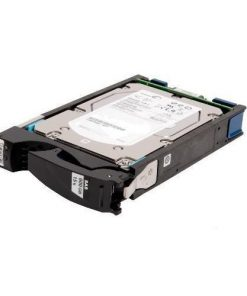 VX-VS15-600 EMC 600GB 15K SAS Hard Drive - 005049274, 005049675