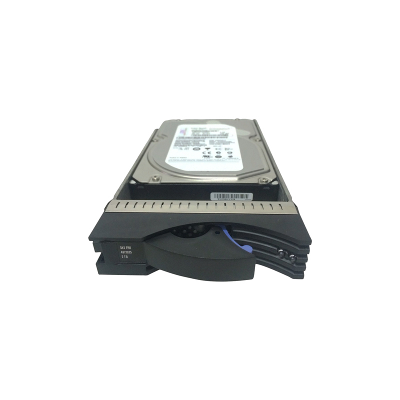IBM 5110 49Y1866 600GB 15K SAS Hard Drive for IBM Systems Storage