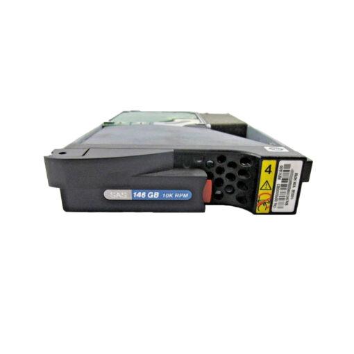 AX-2SS10-146 EMC 146GB 10k SAS Hard Drive 005049083, 005050105