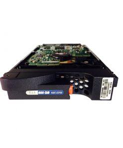 AX-SS10-600 EMC 600GB 10k SAS Hard Drive 005048960, 005050108