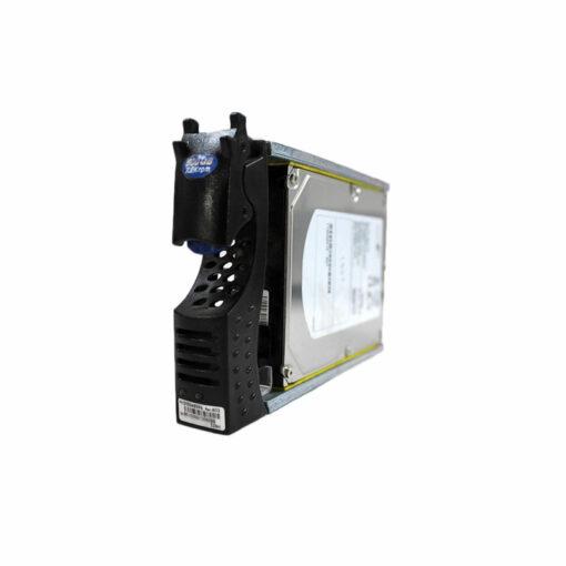 CX-2G72-500 EMC 500GB 7.2k RPM FC Hard Drive 005048596, 005048696, 005048809