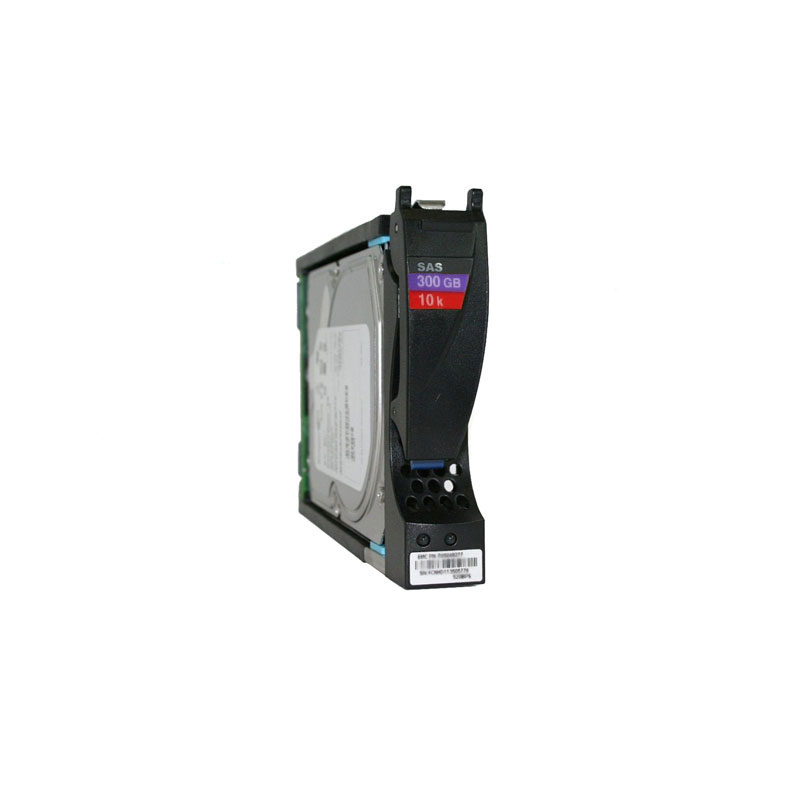 V3-VS10-300 EMC 300GB 10K SAS Hard Drive - 005049175, 005049196, 005049299