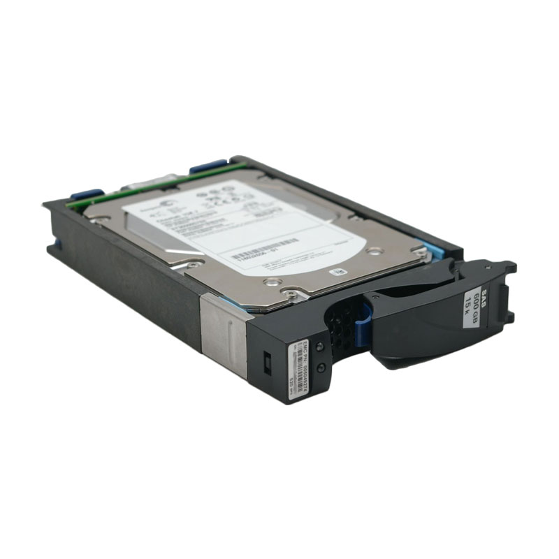 V3-VS15-600 EMC 600GB 15K SAS Hard Drive - 005049274, 005049272, 005049675