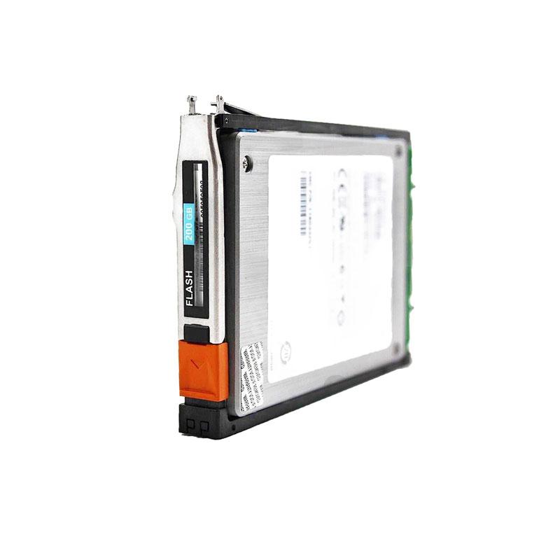 """V3-2S6F-200 EMC 200GB SSD EFD 2.5"""" Hard Drive 005049264, 005049297, 005049622"""