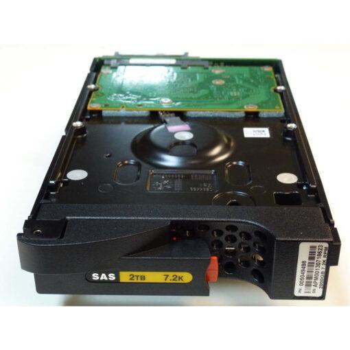 V2-PS07-020 EMC 2TB NL-SAS Hard Drive - 005049225, 005049498