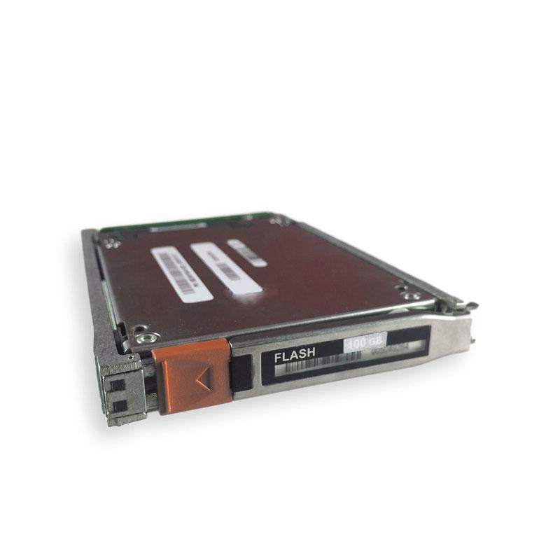 """VX-2S6F-100 EMC 100GB SSD EFD 2.5"""" Hard Drive 005049263, 005049621, 005050365"""