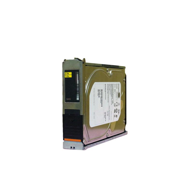 VX-DS07-020 EMC 2TB NL-SAS Hard Drive 005049188, 005049750, 005049499
