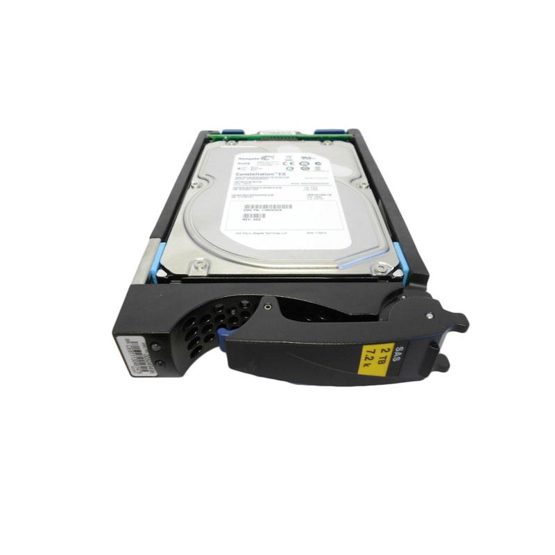 VX-VS07-020 EMC 2TB NL-SAS Hard Drive 005049277, 005049748, 005049449