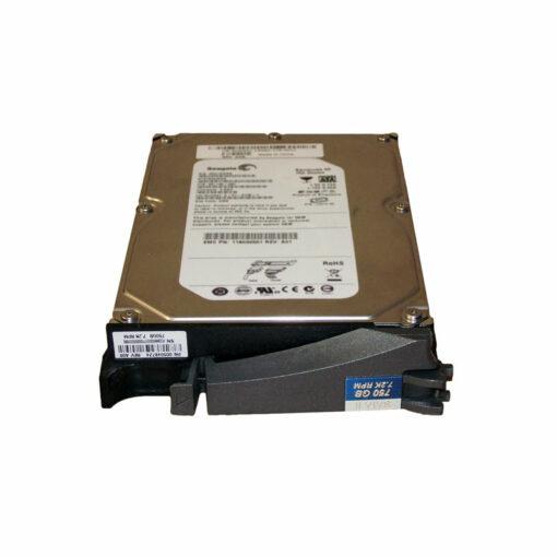 AX-S207-750 EMC 750GB SATA Hard Drive 7.2K 005048826, 005048803, 005048724