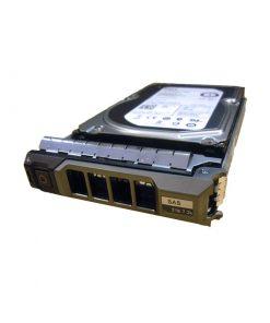 """91K8T - Dell PowerVault MD1200 3TB 7.2K SAS 3.5"""" - ST33000650SS"""