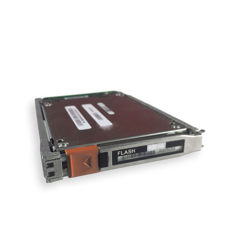 """V2-2S6F-100 EMC 100GB SSD EFD 2.5"""" Hard Drive 005049296, 005049296, 005050187"""