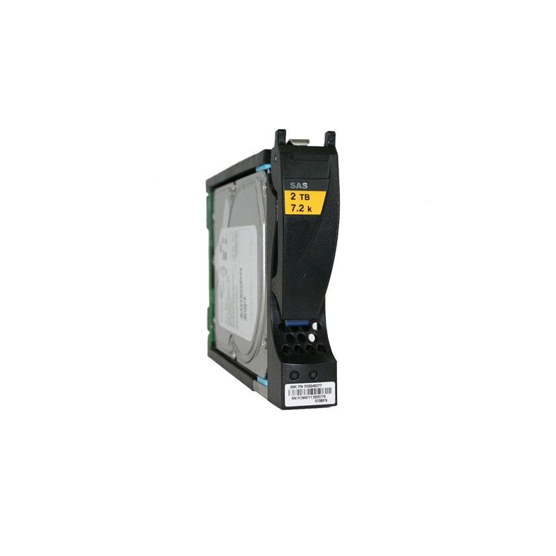 V3-VS07-020E EMC 2TB NL-SAS Hard Drive - 005049277, 005049279, 005049497