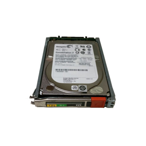 "V4-2S07-010 EMC 2.5"" 1TB 7.2K SAS Hard Drive - 005050606, 005050550, 005051643"