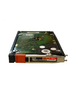 "V4-2S10-900 EMC 2.5"" 900GB 10K SAS Hard Drive - 005049206, 005049295, 005051958"