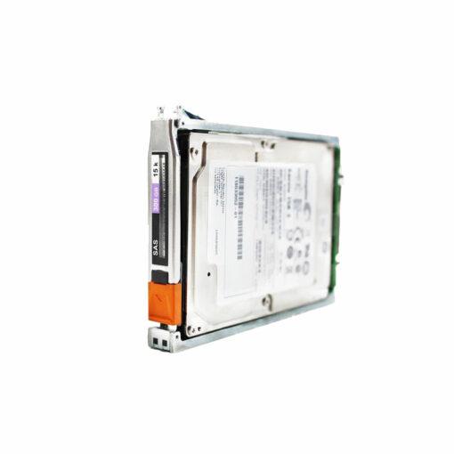 "V4-2S15-300 EMC 2.5"" 300GB 15K SAS Hard Drive 005050604, 005050548, 005050934"
