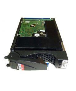 V4-VS10-600 EMC 600GB 10K SAS Hard Drive 005049202, 005049818, 005050284