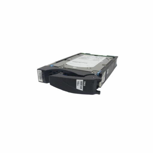 V4-VS15-600 EMC 600GB 15K SAS Hard Drive 005049274, 005049272, 005049675