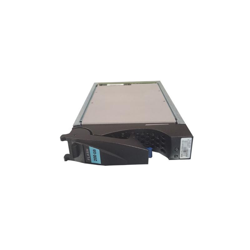 V4-VS6F-200 EMC 200GB SSD EFD Hard Drive 005050184, 005050186, 005050362