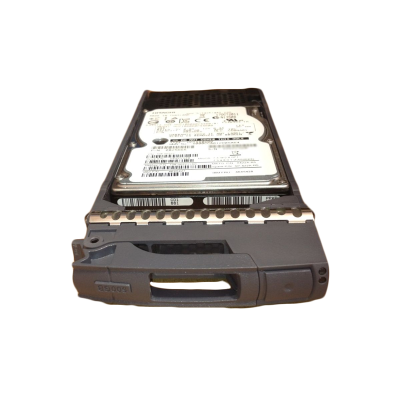 NetApp X422A-R5 108-00221 600GB 10k RPM 3Gbps SAS Hard Drive (Copy)