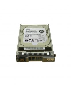 "740Y7 - Dell PowerVault MD1200 300GB 10K SAS 2.5"" - 0740Y7, MBF2300RC"