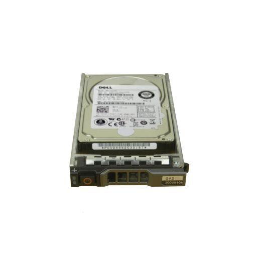 """740Y7 - Dell PowerVault MD1200 300GB 10K SAS 2.5"""" - 0740Y7, MBF2300RC"""