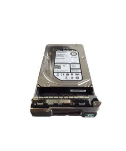 9SM260-157 Dell EqualLogic 3TB 7.2k NL SAS HDD 6HGFG