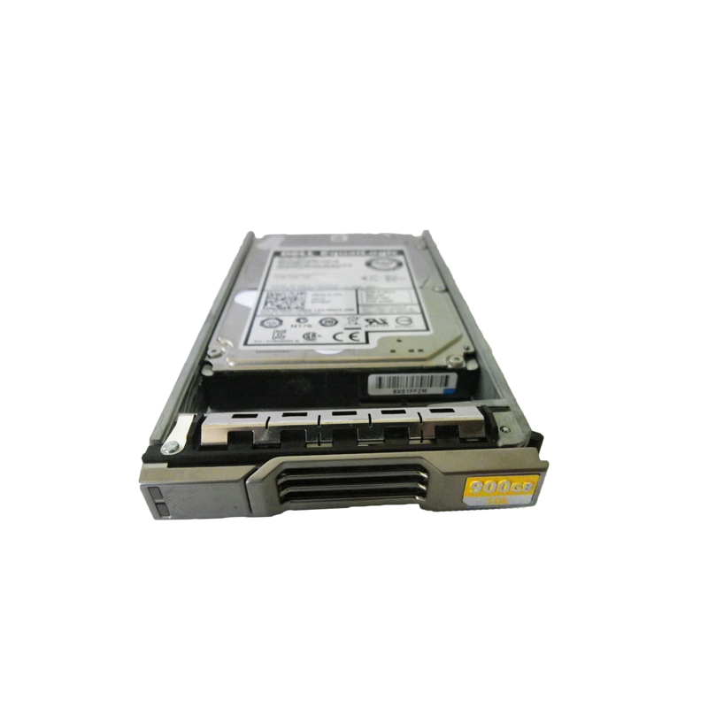 9TH066-157 Dell EqualLogic 900GB 10k SAS HDD FR83F