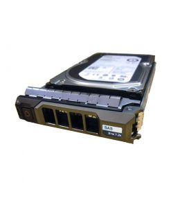 "GKWHP - Dell PowerVault MD1200 8TB 7.2K SAS 3.5"" - ST8000NM0075"