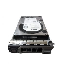 00H6GP 2TB 7.2K SATA Hard Drive in Caddy for Dell PowerEdge 0F11265 HUA722020ALA330