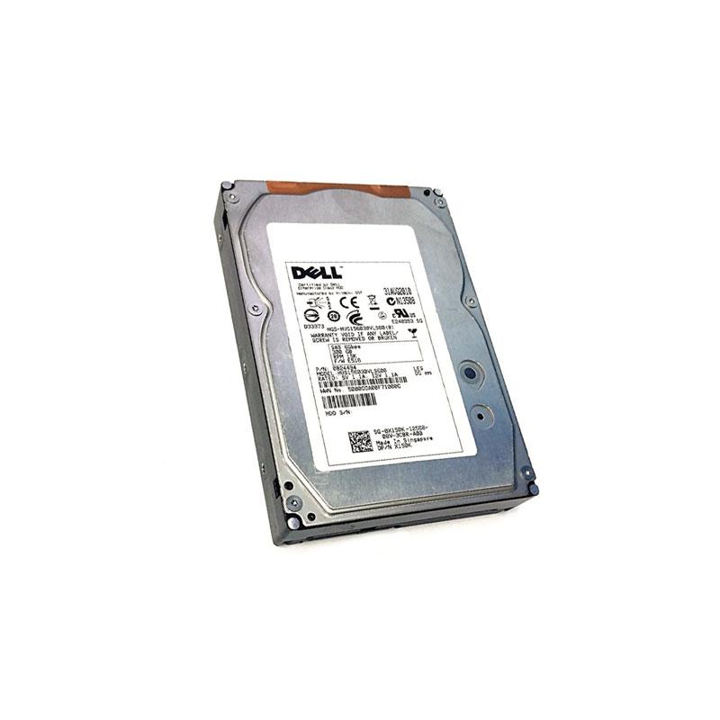 """Dell 740Y7 0740Y7 300GB 10k RPM 6Gbps SAS 2.5/"""" Hard Drive w// Caddy R Series"""