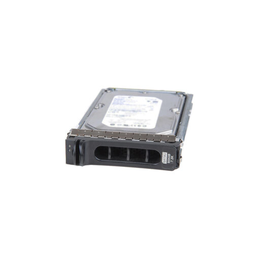 0DR237 500GB 7.2k SATA Hard Drive in Caddy for Dell PowerEdge 9BL146-036 ST3500630NS