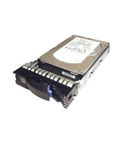 IBM 40K1044 146GB 15K SAS Hard Drive for IBM Systems X Server 26K5842 39R7350