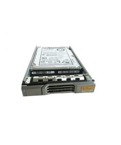 "HFJ8D Dell EqualLogic 1.2TB 10k SAS 2.5"" Hard Drive with Tray 0B28471 HUC101212CSS600"