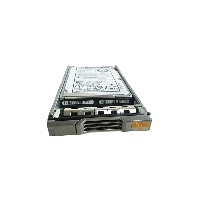 "HFJ8D Dell EqualLogic 1.2TB 10k SAS 2.5"" Hard Drive with Tray 0B28471 HUC101212CSS600"