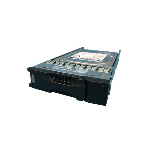 0F20631 Dell EqualLogic 2TB 7.2k SATA Hard Drive with Tray 08RMTX for PS4000E PS6000E