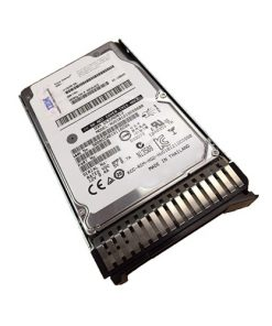 "IBM 00RX908 1.8TB 10K 12Gbps 2.5"" SAS HDD for Storwize v7000 Gen 2 - 2076-AHF4, 00RX908, 00RY111, 00WY600"