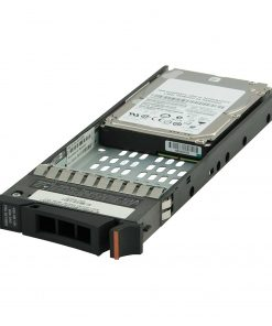 IBM 85Y5863 450GB 2.5″ 10K SAS HDD for Storwize v7000 Gen 1 - 2076-3204, 85Y5895, 00L4520, 00AR034
