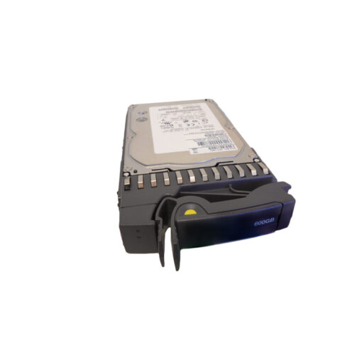 NetApp X290A-R5 600GB 15K 6Gbps SAS Hard Drive 108-00226