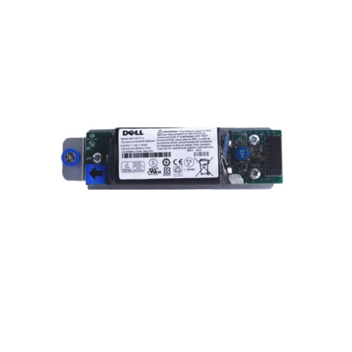 Dell D668J PowerVault Controller Battery BAT-2S1P-2 for MD3200i MD3220i