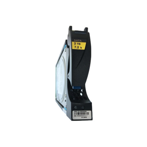 X-ES30-2TB Data Domain 2TB SATA Hard Drive 005049568 118032706