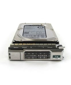 M5XD9 Dell EqualLogic 1TB 7.2K 6Gbps NL-SAS HDD with Tray 9YZ264, ST1000NM0001