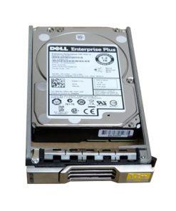 "68V42 Dell EqualLogic 1.2TB 10k 6Gbps 2.5"" SAS HDD w/Tray - 1DA200-157, ST1200MM0007"
