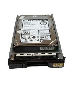 "MHWN8 Dell EqualLogic 600GB 10K 6Gbps 2.5"" SAS HDD w/Tray - MBF2600RC, CA07173-B41400DG"