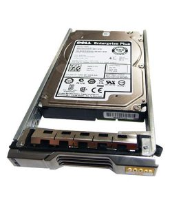 GKY31 Dell EqualLogic 900GB 10K 6Gbps SAS HDD with Tray 9WH066, ST900MM0006