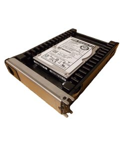 "TCGGM Dell EqualLogic 600GB 10K 6Gbps 2.5"" SAS HDD w/Tray - 0B26043, HUC109060CSS600"